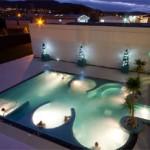 Malvern-Pool